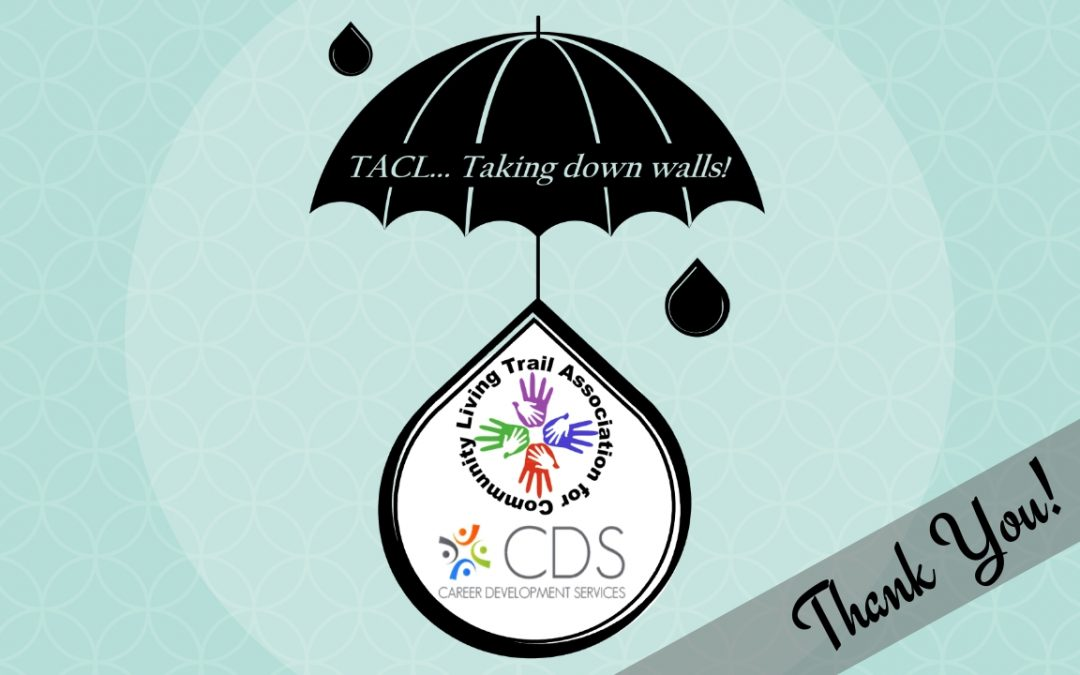 Thank You to All CDS/TACL Supporters!